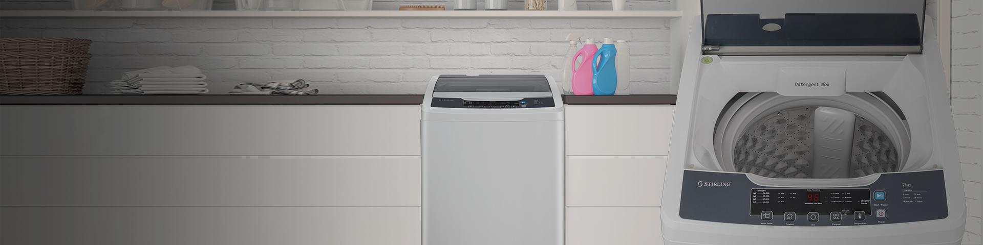 7kg washing machine-banner-blank