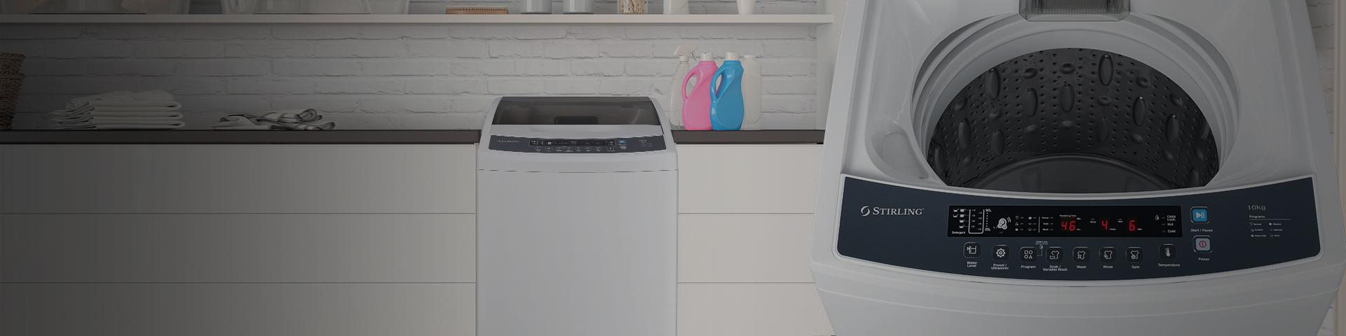 10kg-washing machine-banner