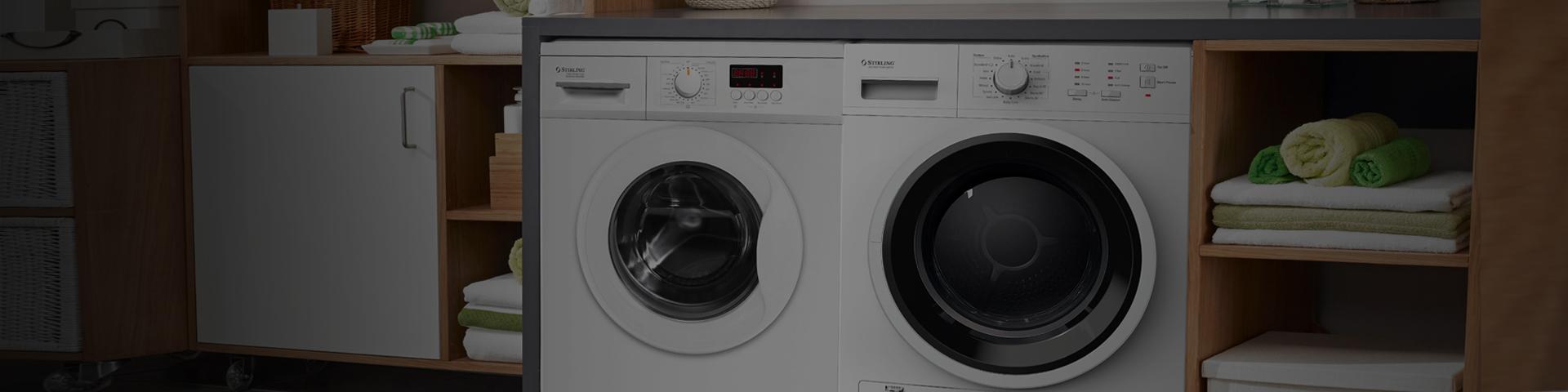 SHPD7 - 7kg Heat Pump Dryer